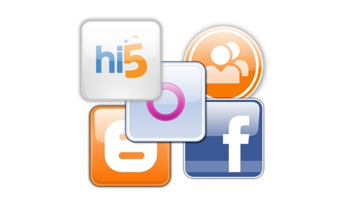 social bookmark 17 25 Social Bookmarking Icon Sets for Desingers and Bloggers
