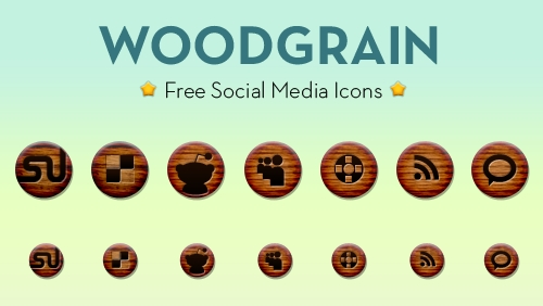 social bookmark 19 25 Social Bookmarking Icon Sets for Desingers and Bloggers
