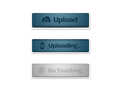 shot 12828581911 50 Examples of Pixel Perfect Button Design
