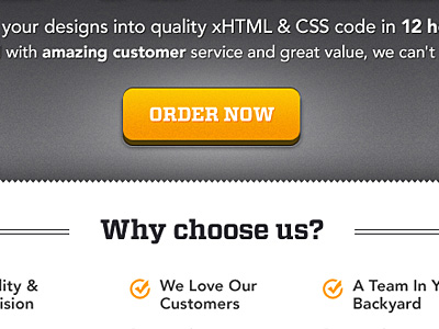 shot 12835726651 50 Examples of Pixel Perfect Button Design