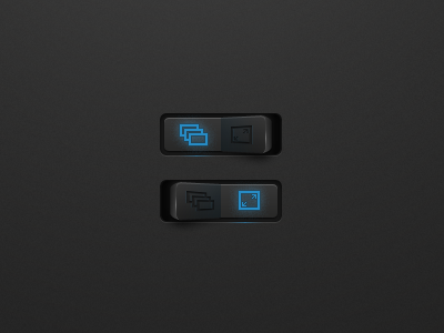 shot 12845921191 50 Examples of Pixel Perfect Button Design